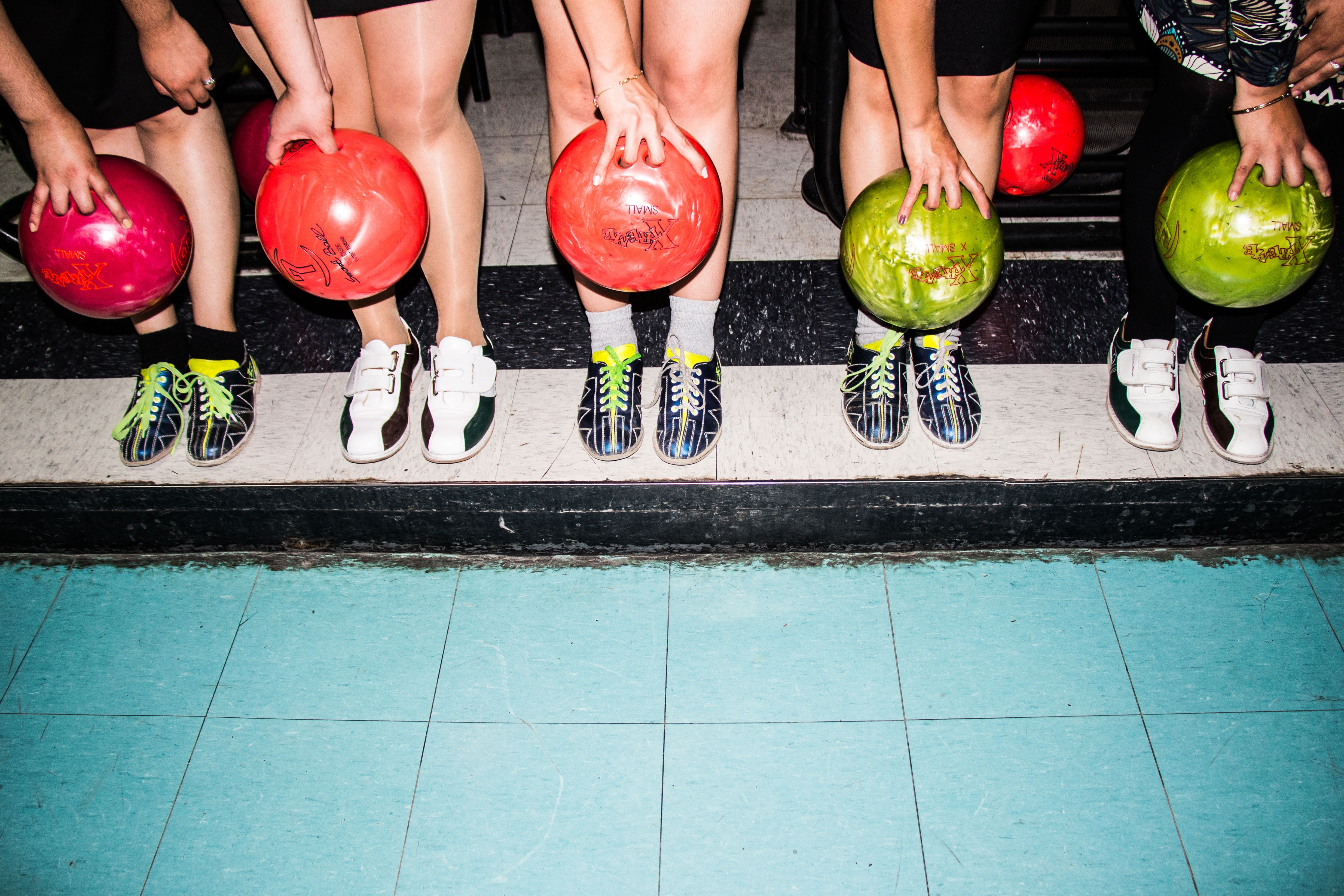 bowling event image